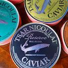 caviar cans uc davis