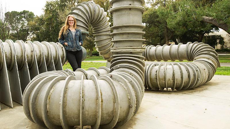 Bum, Bum, You've Been Here Before sculpture